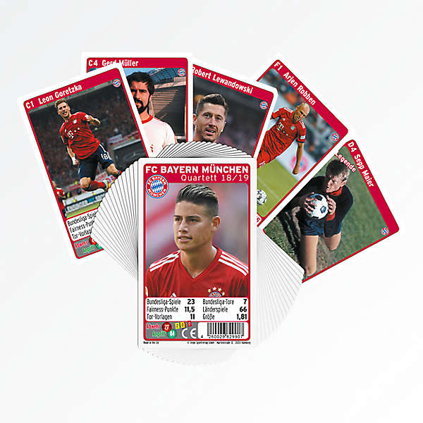 Card Game Team 2018/2019