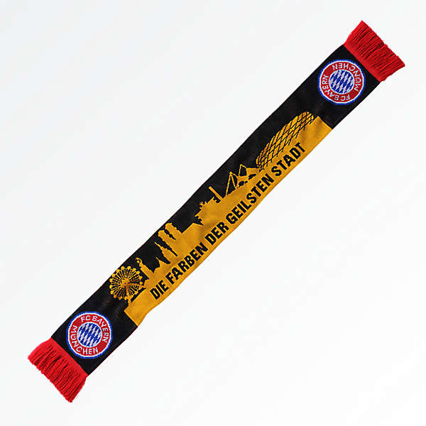Scarf best Club - hottest city