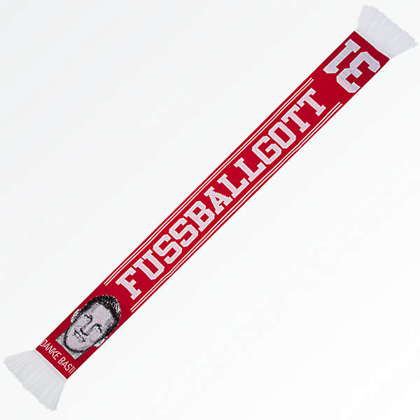 Bufanda Fussballgott 31