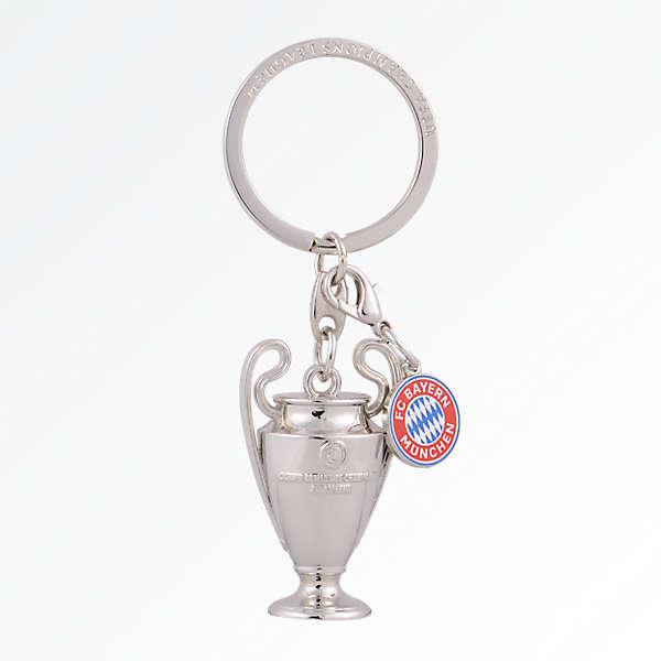 Llavero trofeo UCL