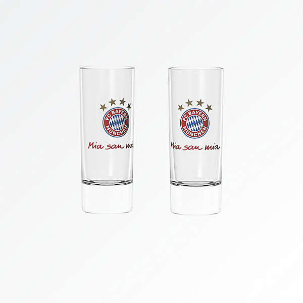 Shot Glasset Set of 2
