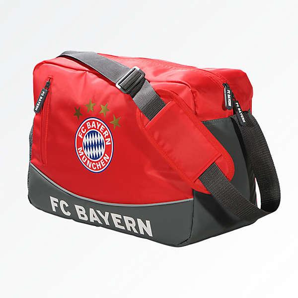 Schultertasche FC Bayern