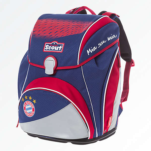 Scout FC Bayern Schulranzen