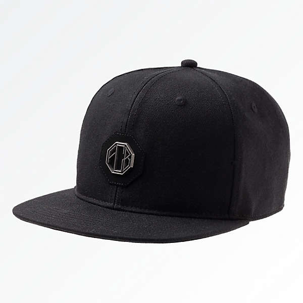 Snapback Black Badge