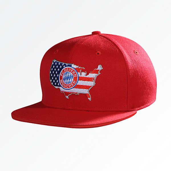 Snapback USA 2018