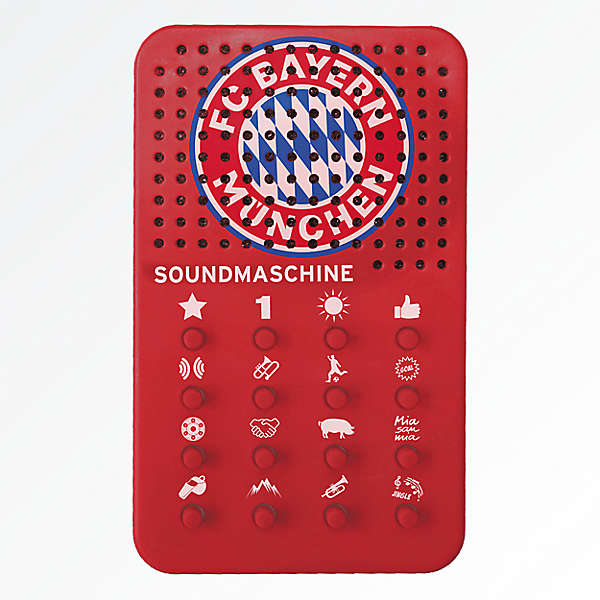 Soundmaschine