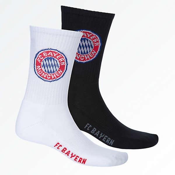 Sport-Socken 2er Set