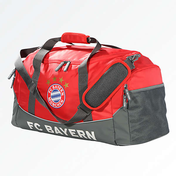Sports Bag FC Bayern