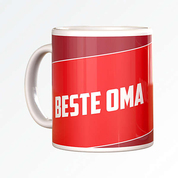 Statement Mug Beste Oma