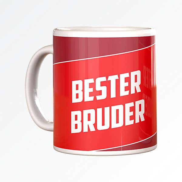 Statement Mug Bester Bruder