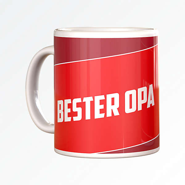 Statement Mug Bester Opa