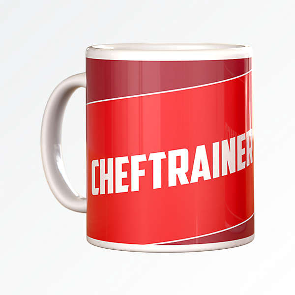 Statement Mug Cheftrainer