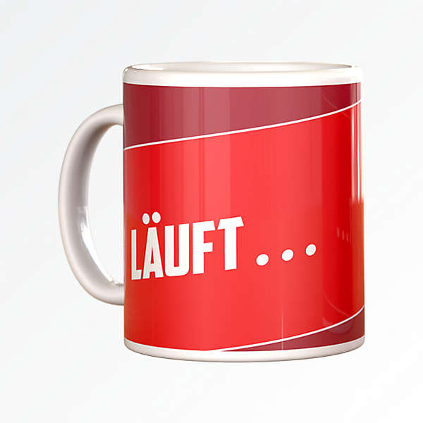 Statement Mug Läuft...