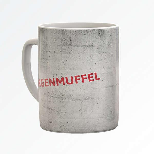 Morning Grouch Mug