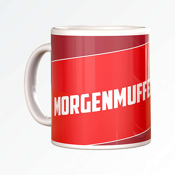 Statement Mug Morgenmuffel