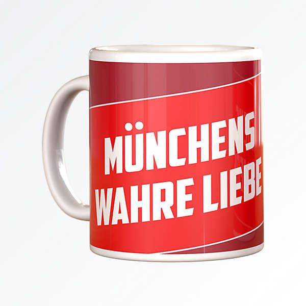 Statement Mug Münchens wahre Liebe
