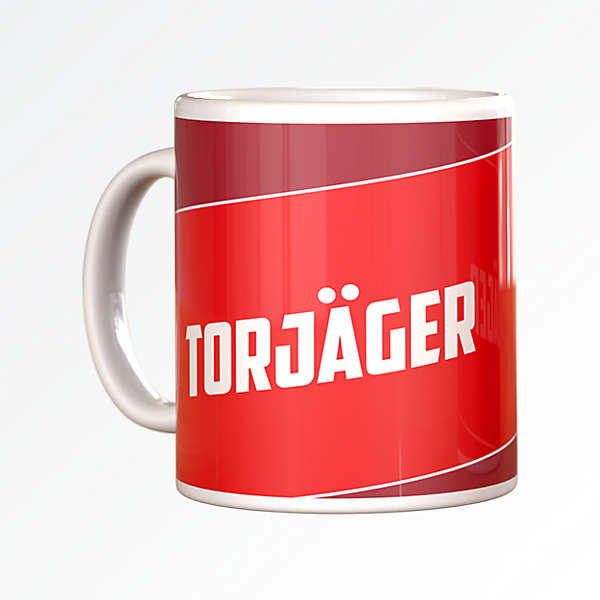 Statement Mug Torjäger