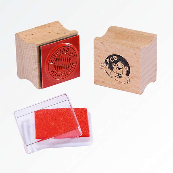 Juego de sellos