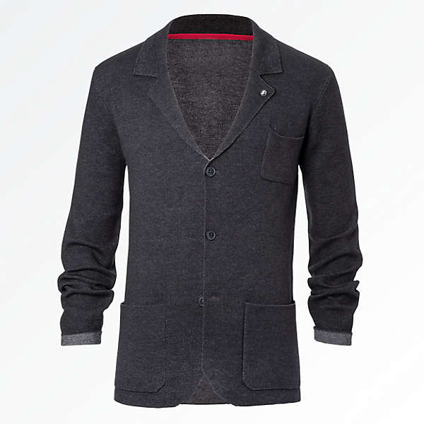 Knitted Jacket FCB