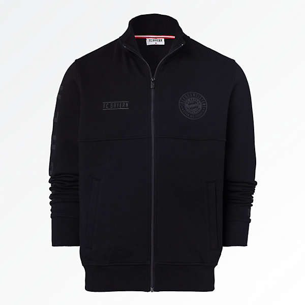 Sweat Jacket Rekordmeister