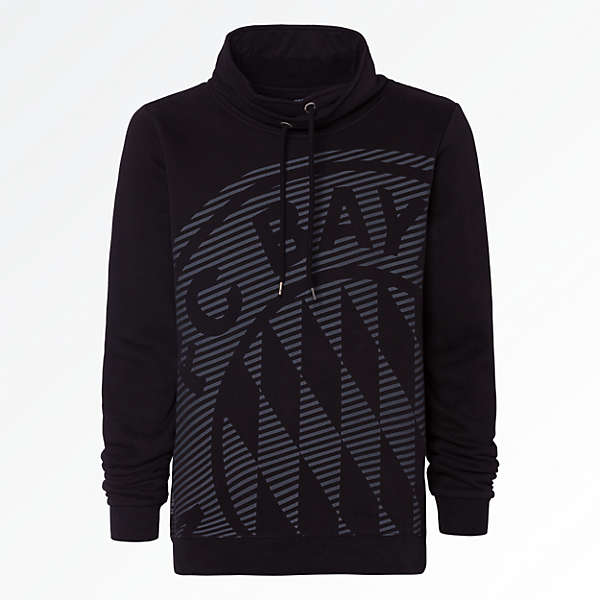 Sweatshirt Big Logo