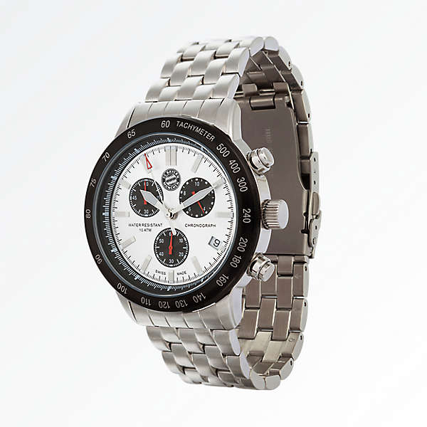 Swiss Chronograph Limited Edition