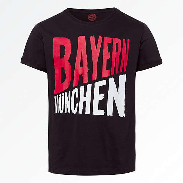 T-Shirt Bayern München