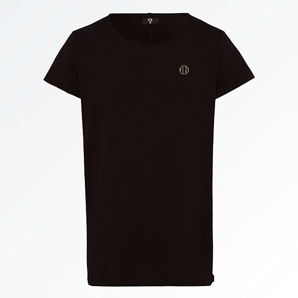 T-Shirt Black Badge