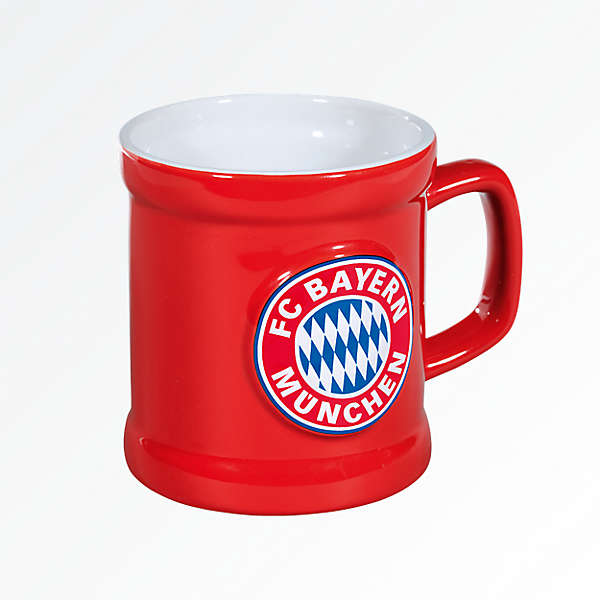 Mug 3D Logo