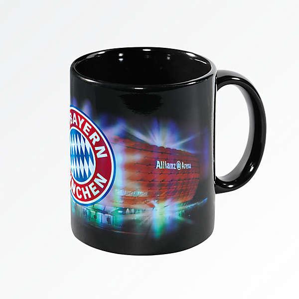 Cup Arena Metallic