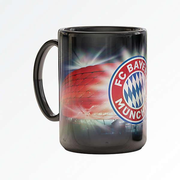 Mug Arena Metallic