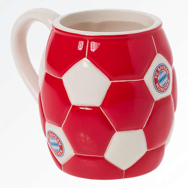 Tasse Fußball