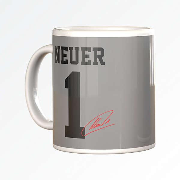 Tasse M. Neuer