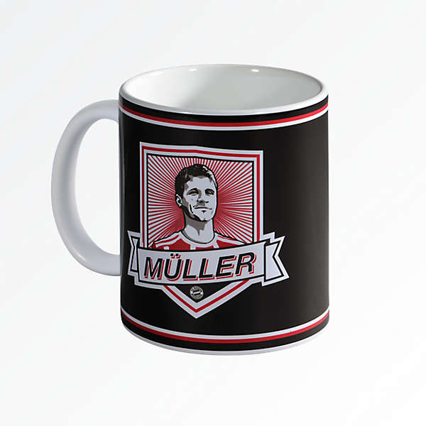 Tasse Müller