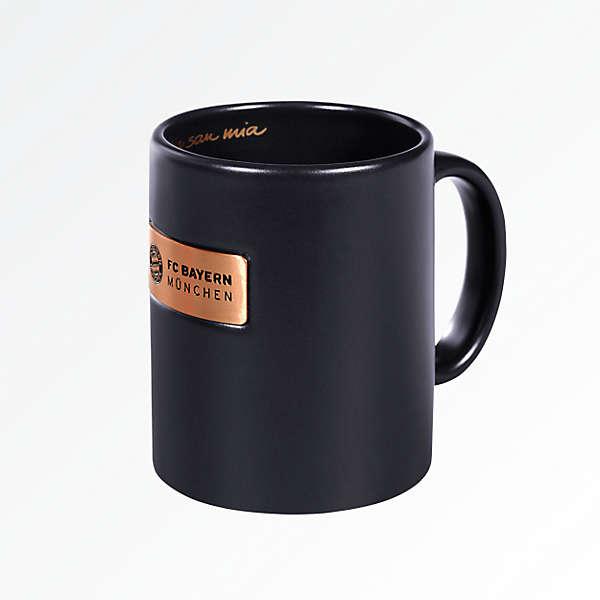 Mug Embedded Plate