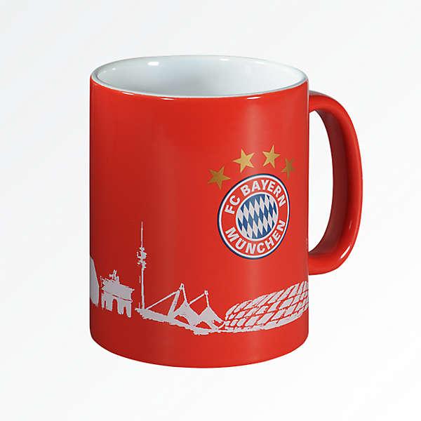 Cup Skyline XXL