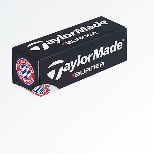 TaylorMade Burner Golfbälle 3er Set