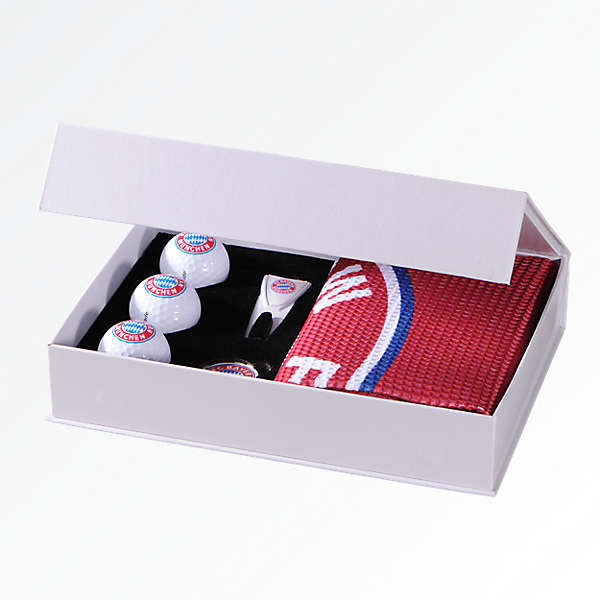 TaylorMade Gift Set