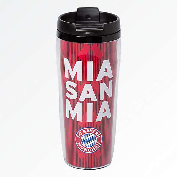 Thermo Cup Mia san Mia