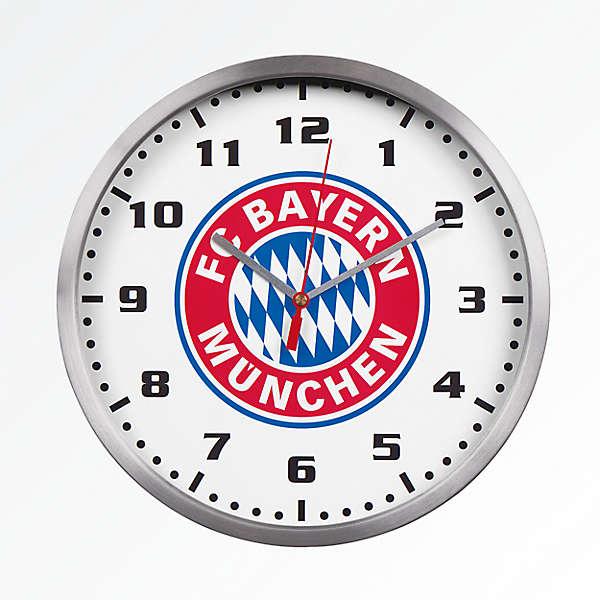 Wall Clock Logo
