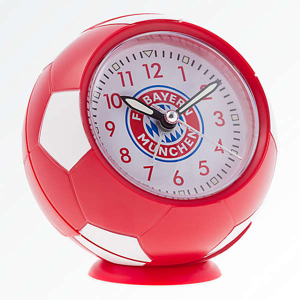 Alarm Clock Football