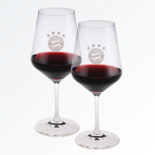 Wine Glass, Set of 2