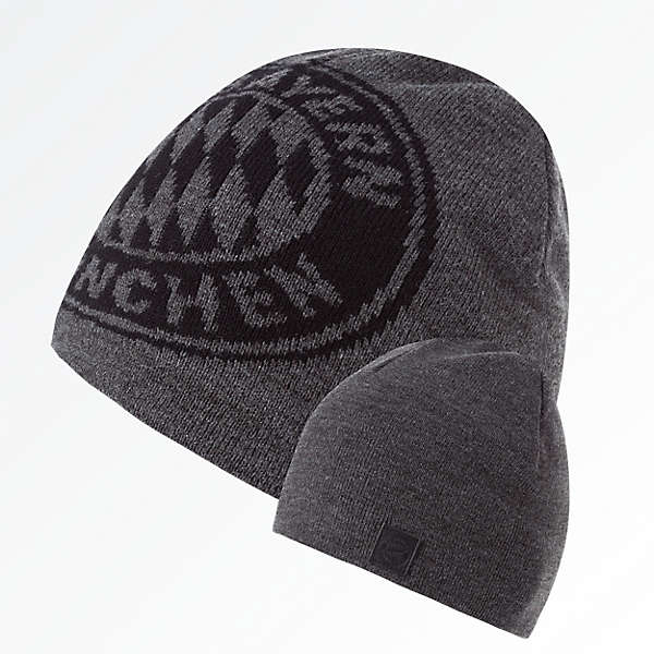 Turn Beanie Big Logo