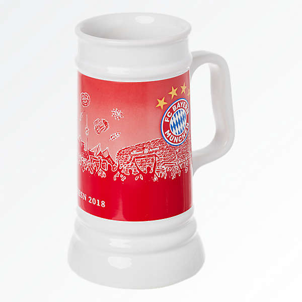 Oktoberfest-Jug Limited Edition 0,5 l