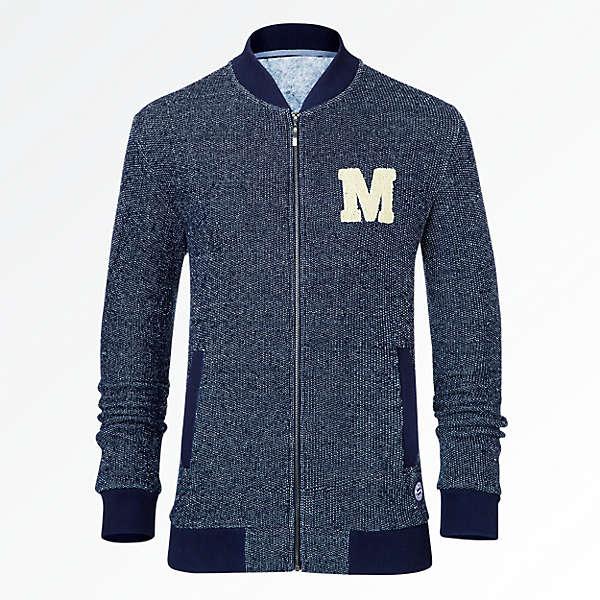 """Zip-Jacket """"M"""""""