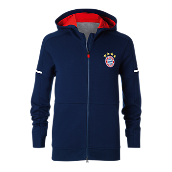 adidas Anthem Jacket Away
