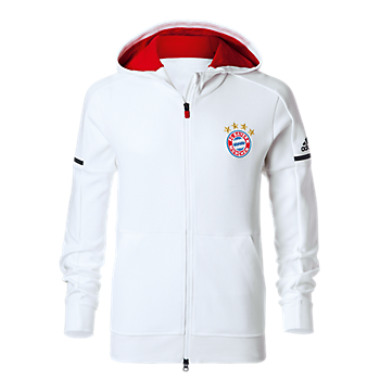 adidas Anthem Jacket Champions League
