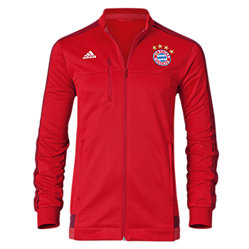 adidas Anthem Jacket Home 15/16