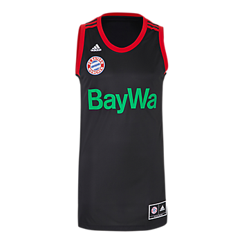 adidas Basketball 3rd Shirt 14/15
