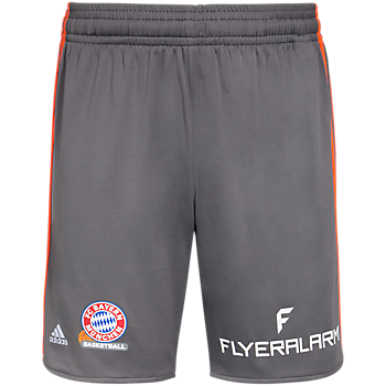 adidas Basketball Short Away 16/17